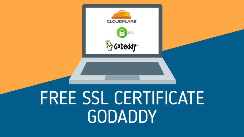 Free SSL Certificate GoDaddy - My Random Tips